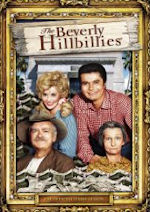 The Beverly Hillbillies - The Official Third Season