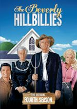 The Beverly Hillbillies - The Official Fourth Season (Walmart Exclusive)
