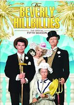 The Beverly Hillbillies - The Official Fifth Season