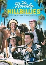 The Beverly Hillbillies - The Official First Season