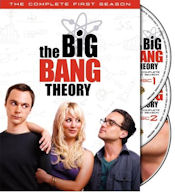 The Big Bang Theory - The Complete First Season
