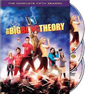 The Big Bang Theory - The Complete Fifth Season