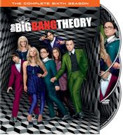 The Big Bang Theory - The Complete Sixth Season