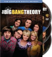 The Big Bang Theory - The Complete Eighth Season