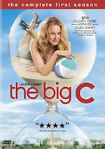 The Big C - The Complete First Season