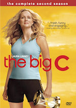 The Big C - The Complete Second Season