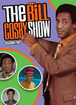 The Bill Cosby Show - Season Two