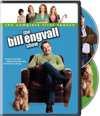 The Bill Engvall Show - The Complete First Season