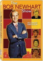The Bob Newhart Show - The Complete Third Season