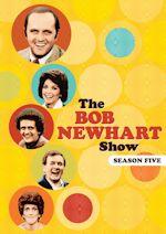 The Bob Newhart Show - Season Five
