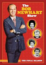 The Bob Newhart Show - The Final (Sixth) Season
