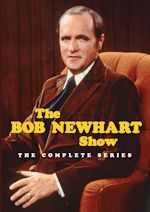 The Bob Newhart Show - The Complete Series