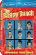 The Brady Bunch - The Complete Fourth Season