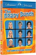 The Brady Bunch - The Complete Fifth Season