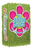 The Brady Bunch - The Complete Series with Shag Carpet Cover