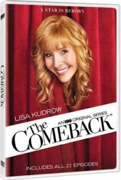 The Comeback - Seasons 1 and 2 (21 Episodes)