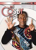 The Cosby Show - Season 6