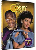 The Cosby Show - Season 3 (Mill Creek)
