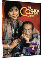 The Cosby Show - Season 4 (Mill Creek)