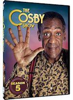 The Cosby Show - Season 5 (Mill Creek)