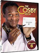 The Cosby Show - Season 6 (Mill Creek)