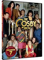 The Cosby Show - Season 7 (Mill Creek)