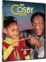 The Cosby Show - Season 8 (Mill Creek)