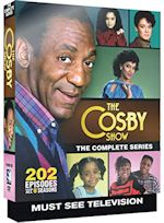 The Cosby Show - The Complete Series (Mill Creek)