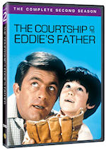 The Courtship of Eddie's Father - The Complete Second Season