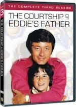 The Courtship of Eddie's Father - The Complete Third Season