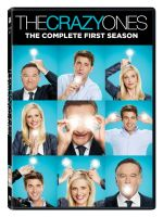 The Crazy Ones - The Complete First Season