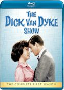 The Dick Van Dyke Show - The Complete First Season (Blu-ray)