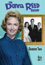 The Donna Reed Show - Season Two
