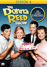 The Donna Reed Show - Season Four