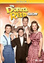 The Donna Reed Show - Season 1 (MPI - 2014 Release)
