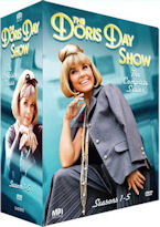 The Doris Day Show - The Complete Series