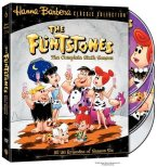 The Flintstones - The Complete Sixth Season