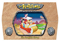 The Flintstones - The Complete Series (2012 Release)