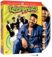 The Fresh Prince of Bel-Air - The Complete First Season