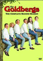The Goldbergs - The Complete Second Season