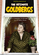 The Goldbergs - The Ultimate Goldbergs