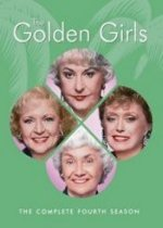 The Golden Girls - Season 4