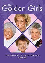 The Golden Girls - Season 6