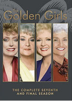 The Golden Girls - Season 7