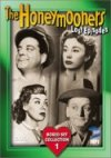 The Honeymooners - The Lost Episodes, Boxed Set 1