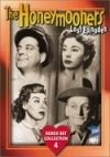 The Honeymooners - The Lost Episodes, Boxed Set 4