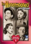 The Honeymooners - The Lost Episodes, Boxed Set 5