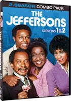 The Jeffersons - Seasons 1 & 2 (Mill Creek)