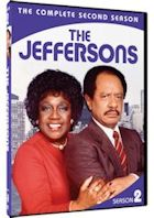 The Jeffersons - The Complete Second Season (Mill Creek)