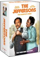 The Jeffersons - The Complete Series - The Deee-luxe Edition